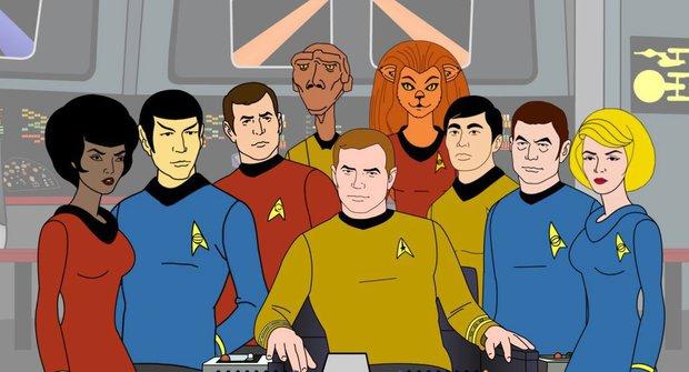 Star Trek: 10+ zajímavostí z vesmíru padesátiletého sci-fi fenoménu