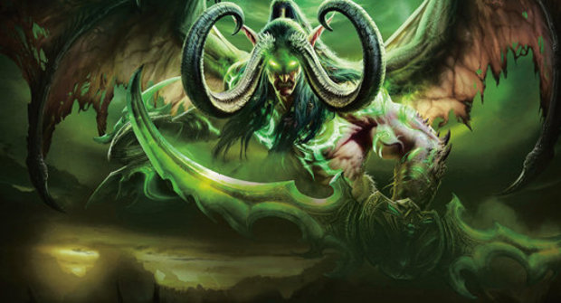 World of Warcraft: Legion! Návrat Plamenné Legie