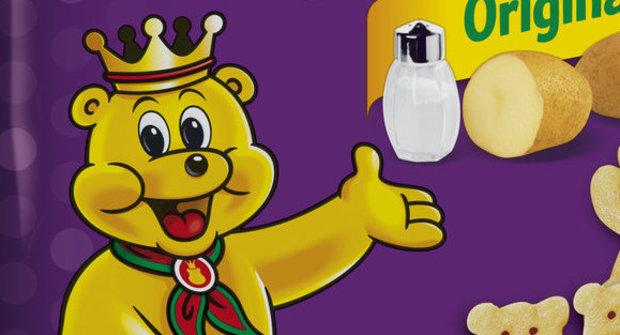 Soutěž s medvídky Pom-Bär!