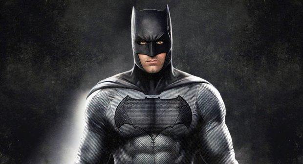 Evoluce Batmana: Tváře Temného rytíře