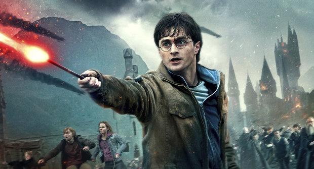 Harry Potter a vesmír! Nejzajímavější projekty pro Google VR