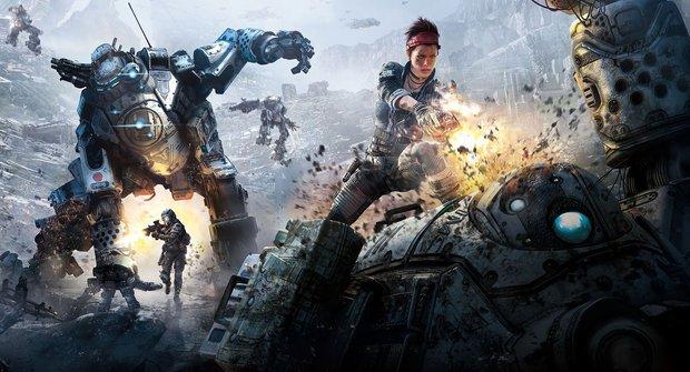 Titanfall 2 a Civilization VI: Jaké to bude?