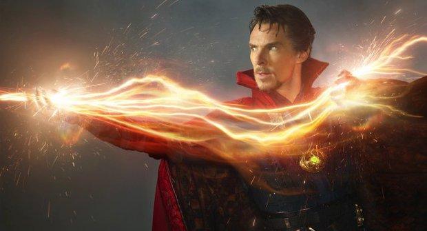 Doctor Strange: Soutěž o ceny k filmu