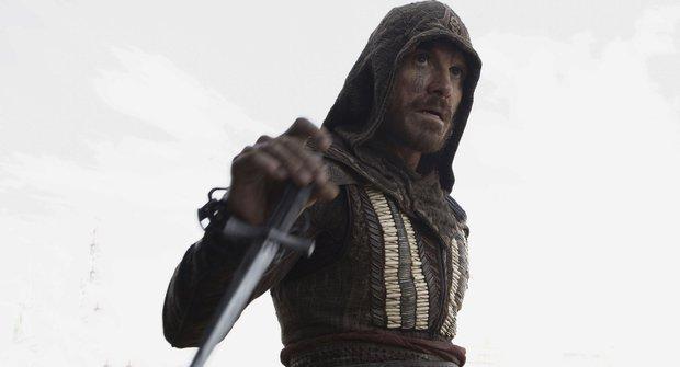 Assassin's Creed ve filmu: Odvěký boj asasínů a templářů