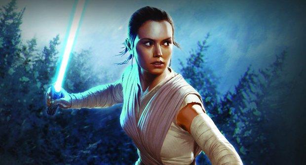 Deskovinky #10: Síla provází Star Wars karty i rok 2017