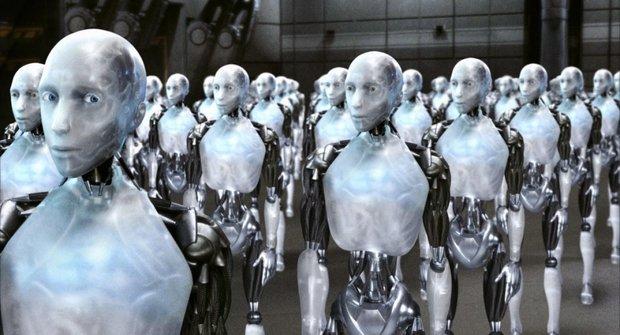 Salto: Robotí záchranář je mrštný jako opice
