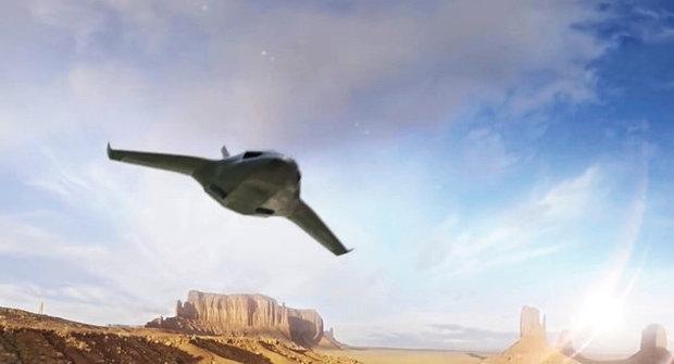 Dron ze zkumavky: Budeme pěstovat bojové letouny?