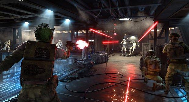 Star Wars: Battlefront 3 nebude! Fandové dostali zákaz