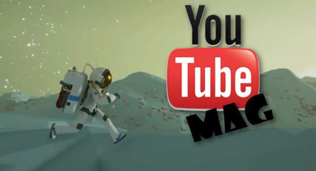 YouTubeMag: Zima je tu, zasejte sójové boby!