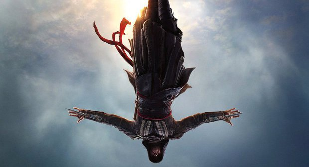ABC VERDIKT Assassin's Creed: Vyhrají templáři nebo asasíni?