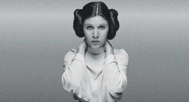 Zemřela princezna Leia ze Star Wars