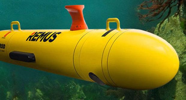 Roboti ve vlnách: Jak nám pomáhají autonomní námořníci?