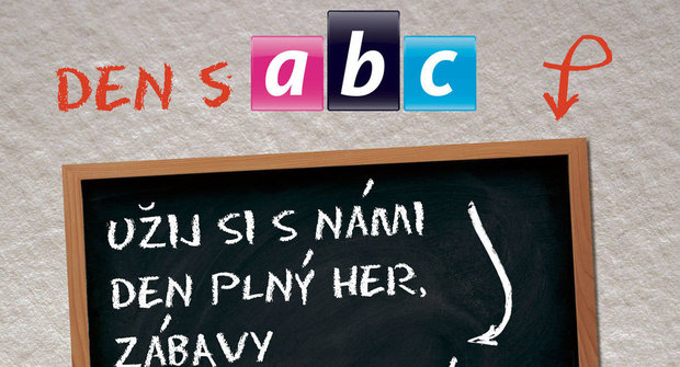 Výstava a Den ABC v Brně 17. ledna