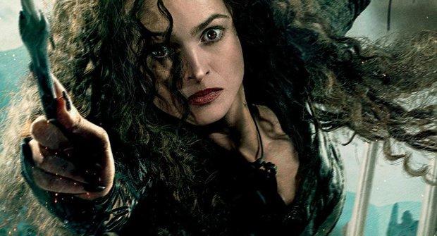 Deskovinky #13: Ovládněte hrdiny z Harryho Pottera