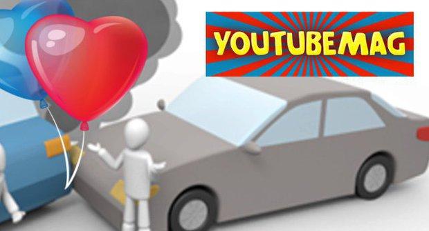 YouTubeMag: TOP 5 valentýnských srážek