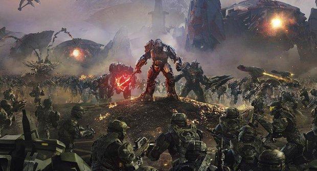 Halo Wars 2: Zachraňte svět před další hrozbou!