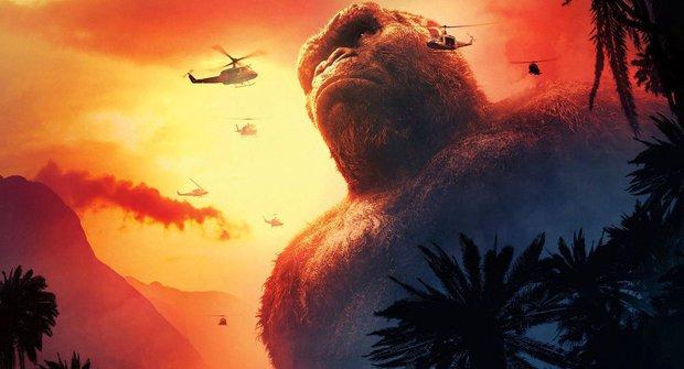 King Kong: Různé tváře krále Ostrova lebek