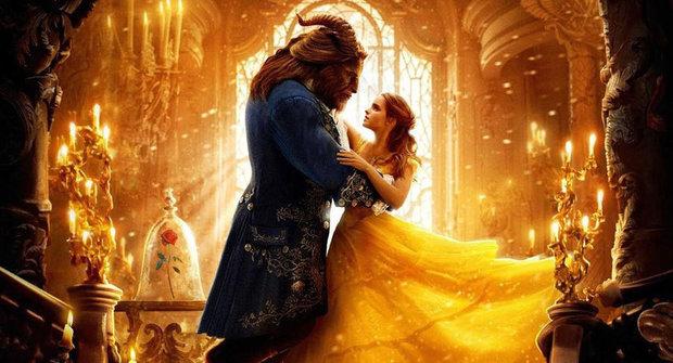 Kráska a zvíře: Hermiona versus Disney