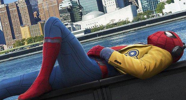 Spider-Man se vrací: Znovu s Iron Manem