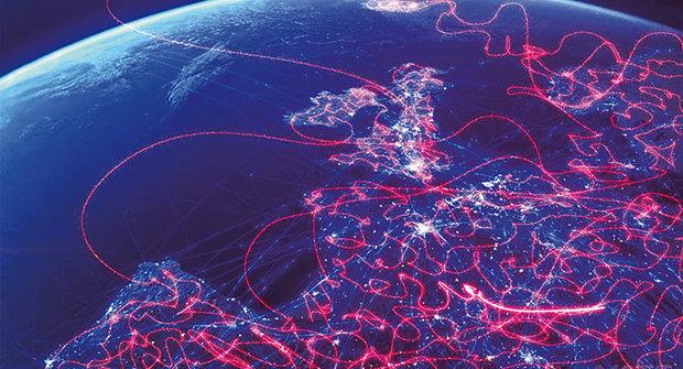 Galileo: Evropský navigační systém