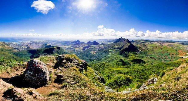 Tajemství ukryté pod Mauriciem