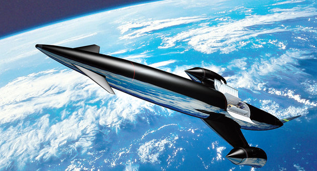Nové raketoplány: Vesmírné koráby pro 21. století