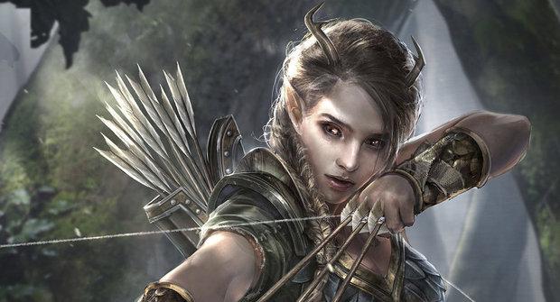RECENZE The Elder Scrolls: Legends: Mastíme karty ve světě Skyrim