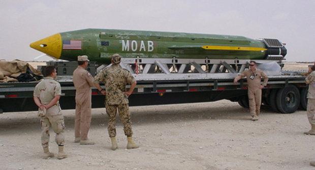 O matce a otci všech bomb