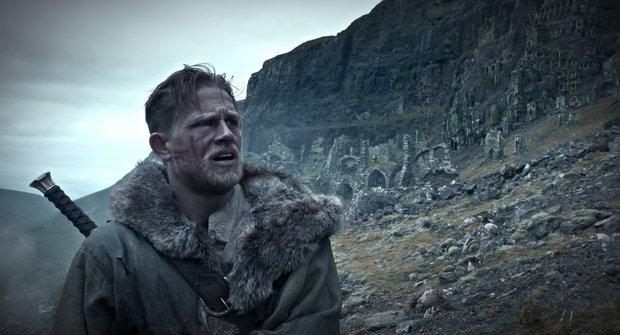 Soutěž o ceny k filmu Král Artuš: Legenda o meči