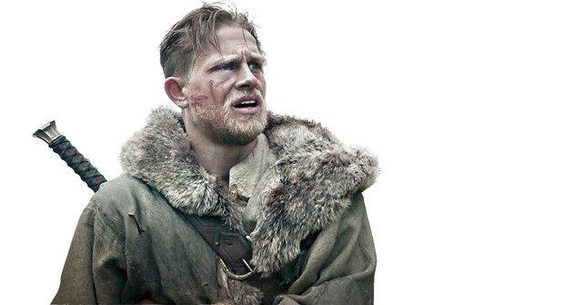 Král Artuš ve filmu a ve skutečnosti
