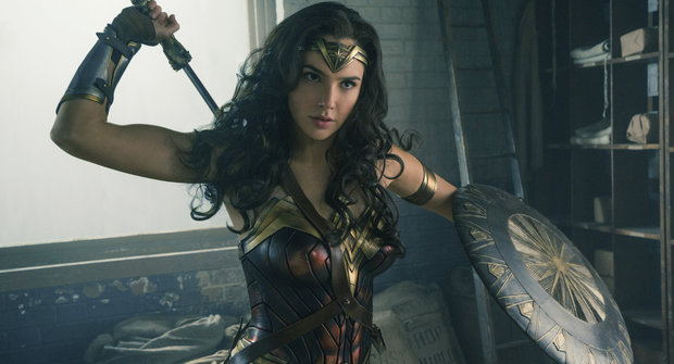 Wonder Woman: Amazonka překoná i Batmana a Supermana