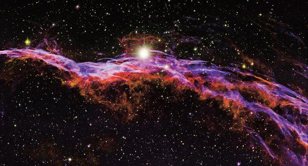 Hvězdné rádio: Nalaďte si galaxii