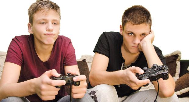 Ovládněte hry! Vybíráme herní gamepad