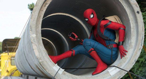 Marvel se rozchází se Spider-Manem! Co bude dál?