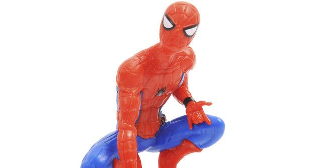 Výherci letní soutěže se Spider-Manem