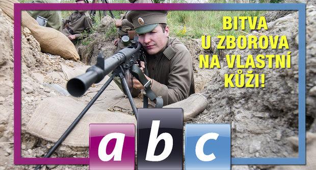 ABC TV: Zborov v Milovicích
