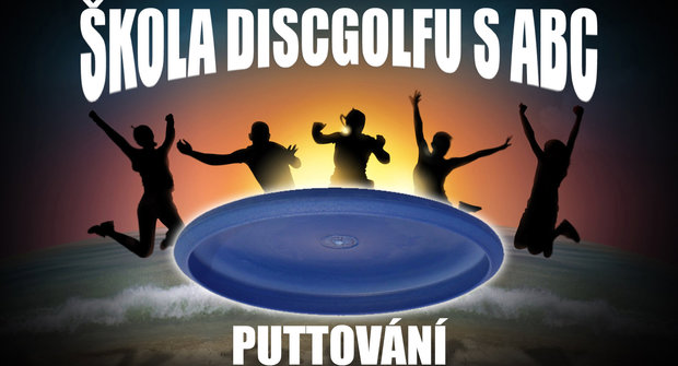 Škola discgolfu s ABC III: Dohazujte jako mistr!