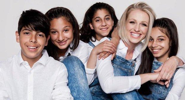 Rozlučte se s prázdninami a pomozte dětem bez domova