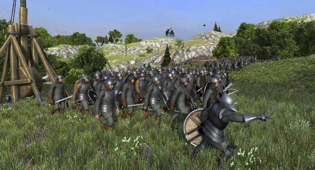 World of Castles: Braňte si svůj Karlštejn!