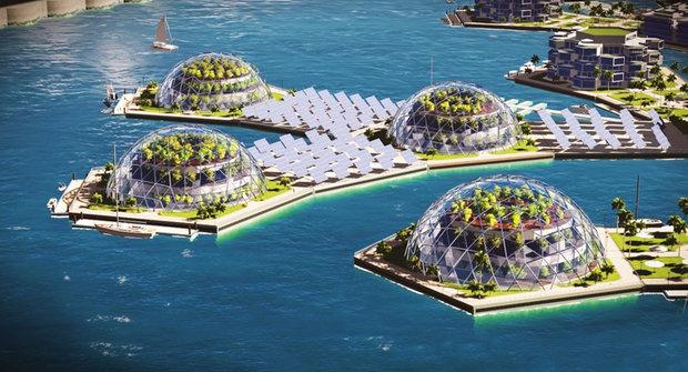 Kolonizace oceánů: Život na vlnách