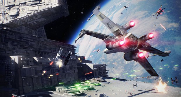 ABC VERDIKT: Star Wars Battlefront II