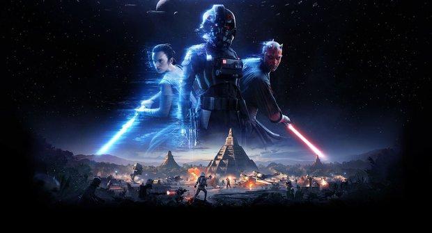 Gamesy v ABC 24/2017: Star Wars Battlefront II a Lego Marvel Super Heroes 2