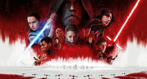 10 nejdůležitějších věcí, které musíte vědět o Star Wars, když nečtete