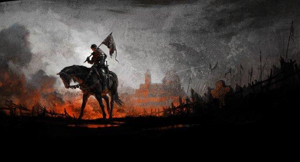 Česká historická hra Kingdom Come míří na vaše počítače