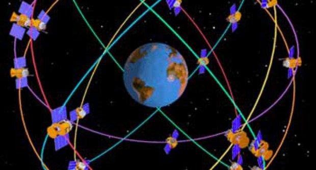 První satelit systému Galileo už obíhá Zemi
