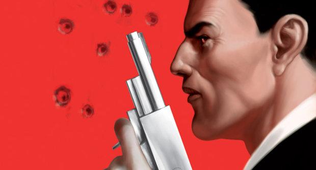 Magická 007 - Tajný špion a3e1942511e