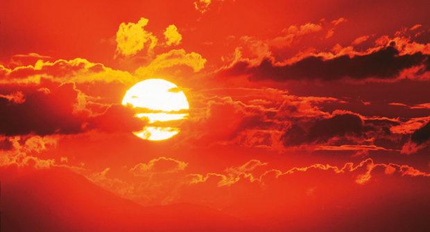 Slunce - Životodárná energie
