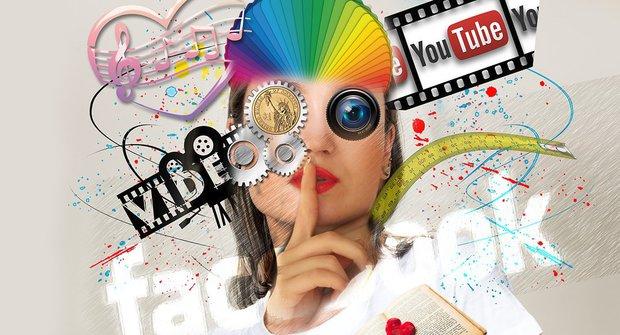 Virální nákaza: Legrace na netu
