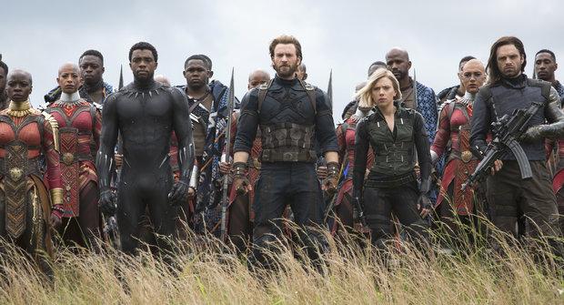 ABC VERDIKT: Avengers: Infinity War