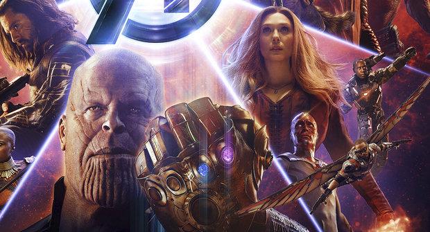 Co znamená poslední scéna po titulcích Avengers: Infinity War?